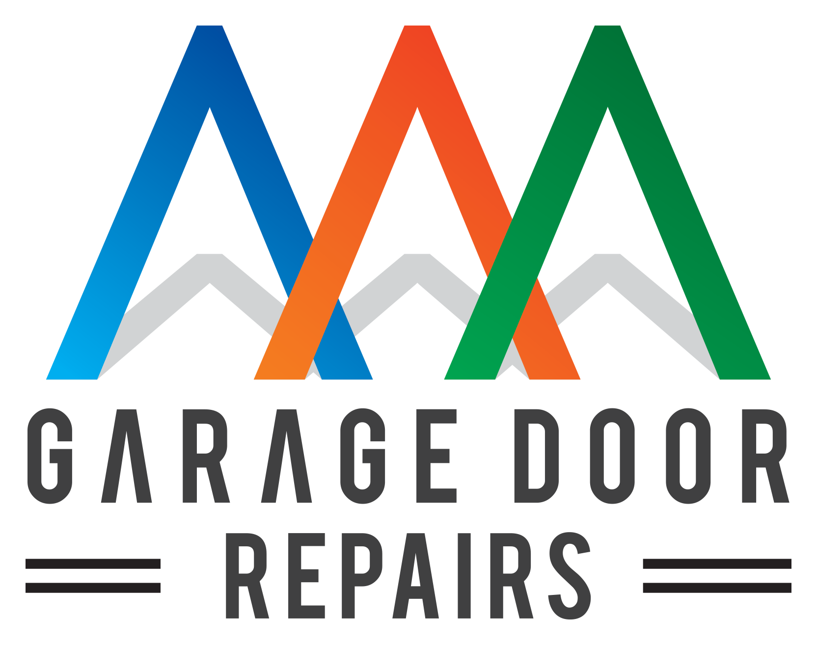 Aaa garage door repair for Garage door repair tampa